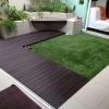 หญ้าเทียม ยาว 4ซม. (40มิลลิเมตร) ทนแดด ทนฝน ราคาถูกที่สุด สำเนา