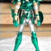 GreatToys Saint Cloth Myth EX Dragon Shiryu Final Bronze cloth Oce color ver.