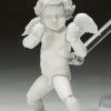 Figma Angel Statues Single Version