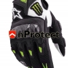 ถุงมือ Alpinestar M10air carbon