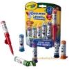 สีเมจิก ยืด-หด ได้ Crayola Pip-Squeaks Writers 6 ct.