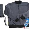 เสื้อฮู้ดการ์ด 5 จุด V.2 (รุ่นเสริม Kevlar)