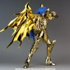 GreatToys Saint Cloth Myth EX Gemini God cloth New version with object