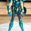 GreatToys Saint Cloth Myth EX Dragon Shiryu Final Bronze cloth