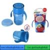 แก้วหัดดื่มเอเว้นท์ Philips Avent 7oz. Natural Drinking Cup, Blue