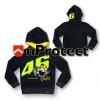 เสื้อ Hood VR46