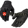 ถุงมือ i-con Pursuit Glove stealth