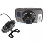 Car Camera 'DTECH' TCM004