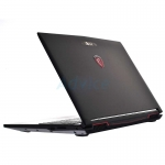 Notebook MSI GP62MVR 7RF-428XTH Leopard Pro (Black)