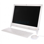 AIO Lenovo IdeaCentre 310-20IAP(F0CL0017TA,White) Free Keyboard, Mouse