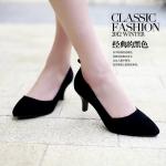 Preorder รองเท้าแฟชั่น สไตล์เกาหลี 32-43 รหัส 9DA-9716