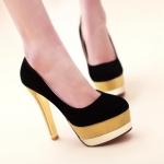 Preorder รองเท้าแฟชั่น สไตล์เกาหลี 32-42 รหัส 9DA-9251