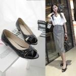 Preorder รองเท้าแฟชั่น สไตล์ เกาหลี 31-43 รหัส 9DA-4219