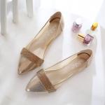 Preorder รองเท้าแฟชั่น สไตล์เกาหลี 33-43 รหัส BS-1777