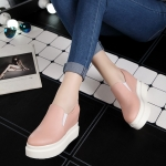 Preorder รองเท้าแฟชั่น สไตล์เกาหลี 31-43 รหัส 9DA-1673