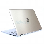 Notebook HP Pavilion x360 14-ba061TX (Silk Gold)