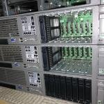 HP ProLiant DL385G2