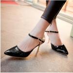 Preorder รองเท้าแฟชั่น 30-47 รหัส 9DA-9387