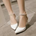 Preorder รองเท้าแฟชั่น สไตล์เกาหลี 32-43 รหัส 9DA-6534