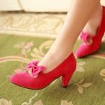 Preorder รองเท้าแฟชั่น สไตล์เกาหลี 32-43 รหัส 9DA-0580