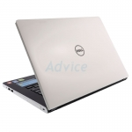 Notebook Dell Inspiron N5458-W561088TH (White)