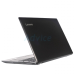 Notebook Lenovo IdeaPad320-81BG001DTA (Black)
