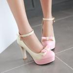 Preorder รองเท้าสไตล์เกาหลี 33-43 รหัส N5-2432