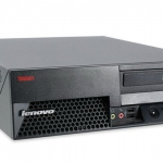 Lenovo M55 Core2Duo DDR2
