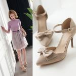 Preorder รองเท้าแฟชั่น สไตล์เกาหลี 31-47 รหัส 9DA-5981