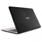 Notebook Asus X555BP-XX005D (Black)