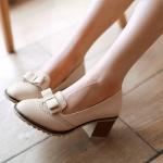 Preorder รองเท้าแฟชั่น สไตล์เกาหลี 34-39 รหัส 9DA-02665