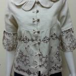 เสื้อผ้าลินินเชกโก By Butterfly