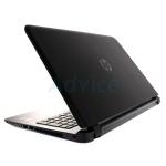 Notebook HP Pavilion Gaming 15-ak007TX (Twinkle black)