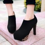 Preorder รองเท้าแฟชั่น สไตล์เกาหลี 31-43 รหัส 9DA-5076
