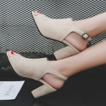 Preorder รองเท้าแฟชั่น 34-43 รหัส 9DA-5198