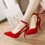 Preorder รองเท้าแฟชั่น สไตล์เกาหลี 30-48 รหัส 9DA-0503