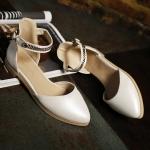 Preorder รองเท้าแฟชั่น สไตล์เกาหลี 33-47 รหัส N5-8155