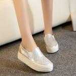 Preorder รองเท้าส้นหนา 31-43 รหัส 9DA-2524