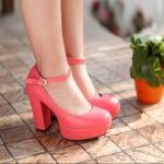 Preorder รองเท้าแฟชั่น สไตล์เกาหลี 34-43 รหัส 9DA-1398