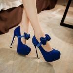 Preorder รองเท้าแฟชั่น สไตล์เกาหลี 33-42 รหัส 31-6345