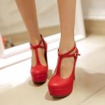 Preorder รองเท้าแฟชั่น สไตล์เกาหลี 34-39 รหัส 9DA-9283