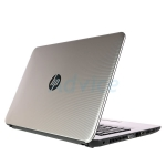 Notebook HP 14-am001TU (Silver)