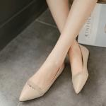 Preorder รองเท้าแฟชั่น สไตล์ เกาหลี 30-49 รหัส 9DA-7963