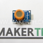 MQ-7 Carbon Monoxide Gas sensor