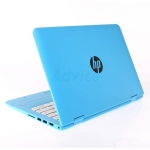 Notebook HP Pavilion x360 11-ab040TU (Blue)