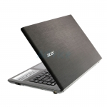 Notebook Acer Aspire E5-432G-P7PY/T008 (Black)