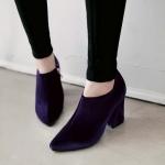 Preorder รองเท้าแฟชั่น สไตล์ เกาหลี 34-43 รหัส 9DA-8300
