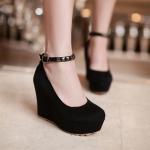 Preorder รองเท้าแฟชั่น สไตล์เกาหลี 34-39 รหัส 9DA-3603