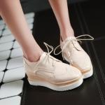 Preorder รองเท้าแฟชั่น สไตล์เกาหลี 34-43 รหัส 55-0480