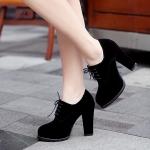 Preorder รองเท้าแฟชั่น 32-43 รหัส 9DA-9851